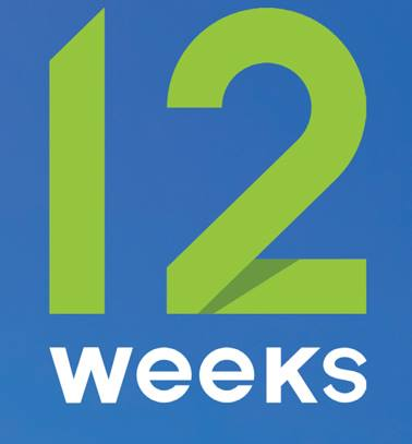 12 Weeks to Wellness