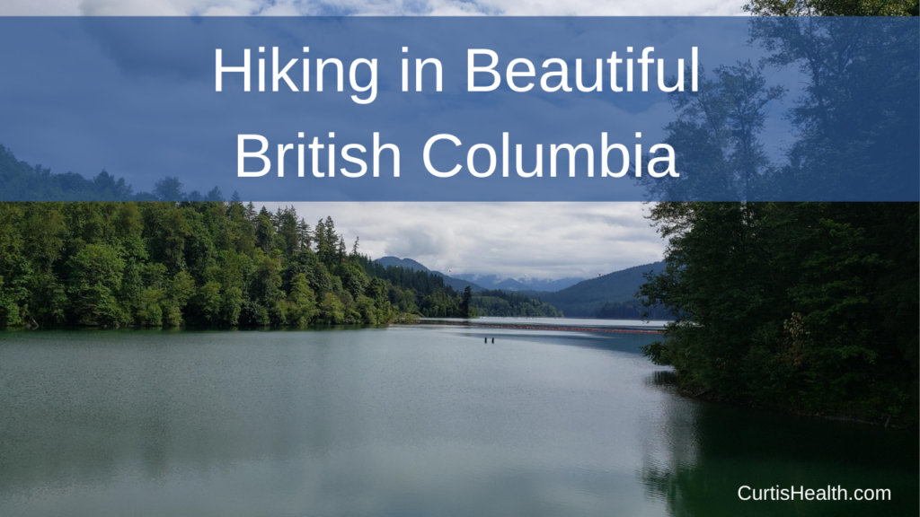 Hiking BC