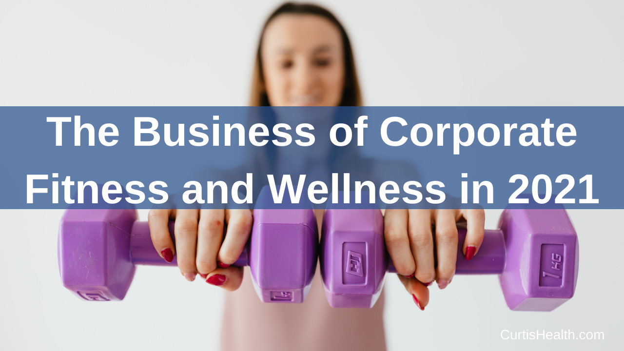 busiess of corporate fitness