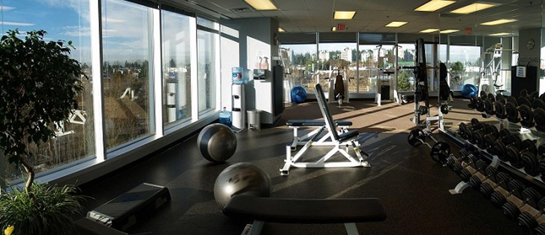 exchange fitness center