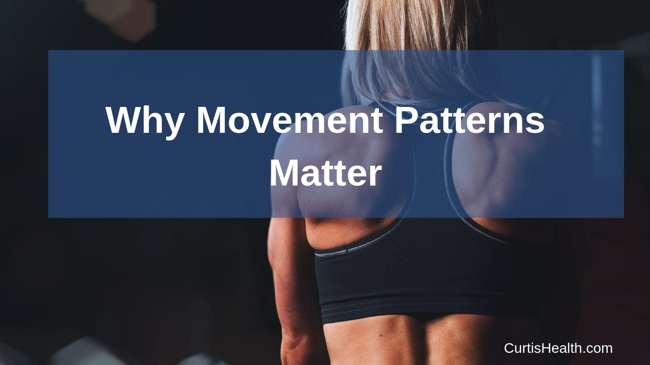 movement patterns