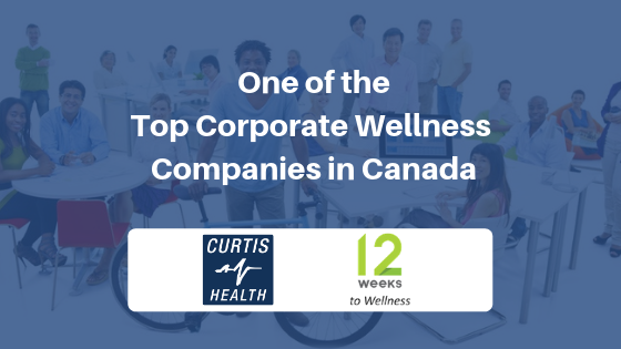 top corporate wellness